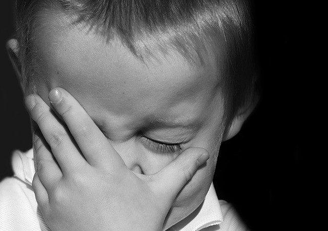 重慶再爆幼兒園虐童 孩子被逼自摑或互摑
