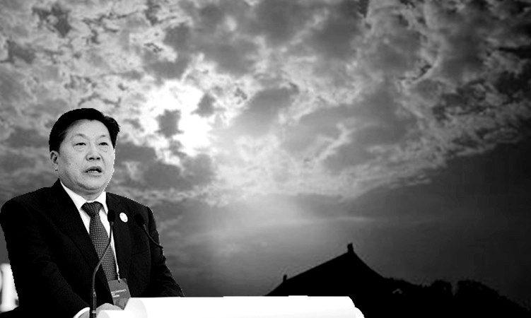 不僅「人奶宴」 新華社記者曝魯煒支持謀殺高層
