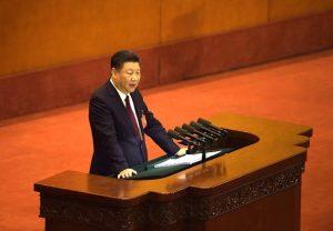 """北京为何封杀""""伟大领袖""""?海外党媒:习近平是个明白人"""