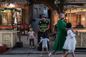 新疆「大干90天」 瘋狂迫害法輪功學員及維族民眾