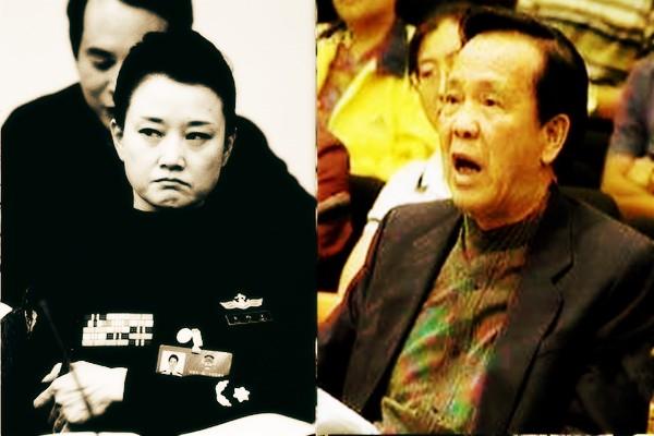 「關心」宋祖英過度 一名副國級高官被快速處死