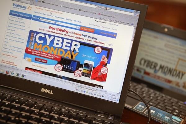 網絡星期一 亞馬遜、沃爾瑪公布折扣信息