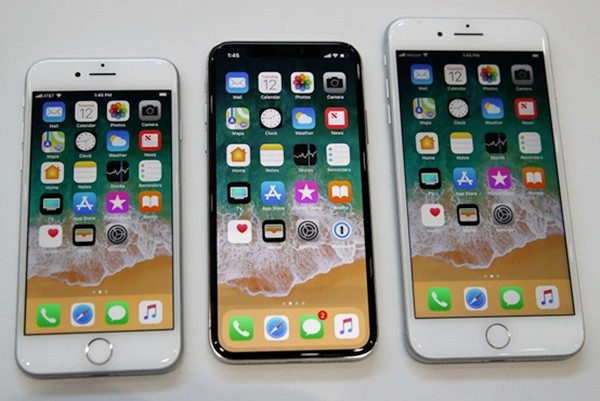 苹果不打折 哪里可获iPhone X和iPhone 8优惠
