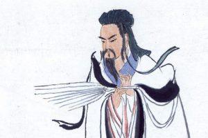 诸葛亮死后为何要口含七粒米?只是为了吓退司马懿?