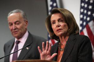 美國會性騷擾問題升溫 眾議院民主黨現分裂