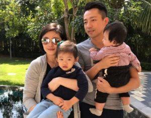 大S因紅黃藍虐童案暴哭 汪小菲嘆不敢回北京