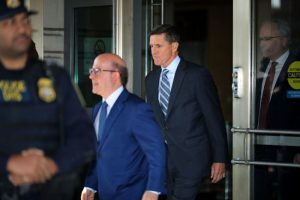 法律分析師:弗林或川普團隊違反洛根法案?不!