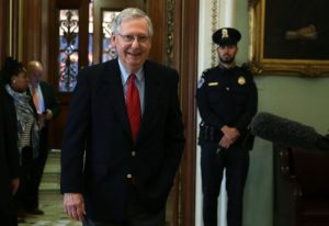 反稅改失敗 民主黨失算丟參與機會