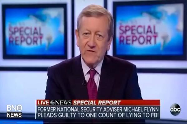 ABC記者誤報弗林偽證案 導致美股下挫遭停職4週