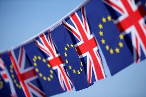英國脫歐有分歧 民調:半數籲再公投
