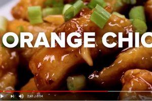 五款最好的炸鸡食谱 错过太可惜(视频)