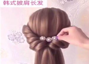 49款驚人的髮型轉換 體現不凡氣質(視頻)