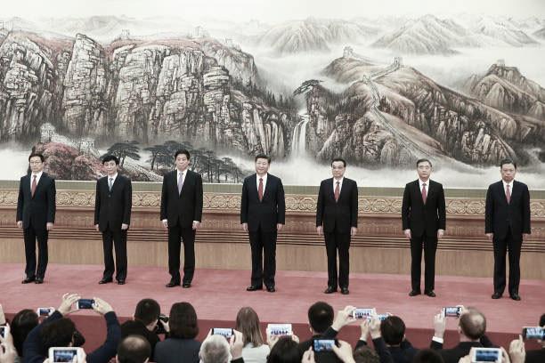 韩正出任政协主席?港媒:一个误会