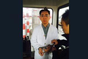 「私募一哥」徐翔案細節曝光  抓捕當日洩密警方被迫封橋