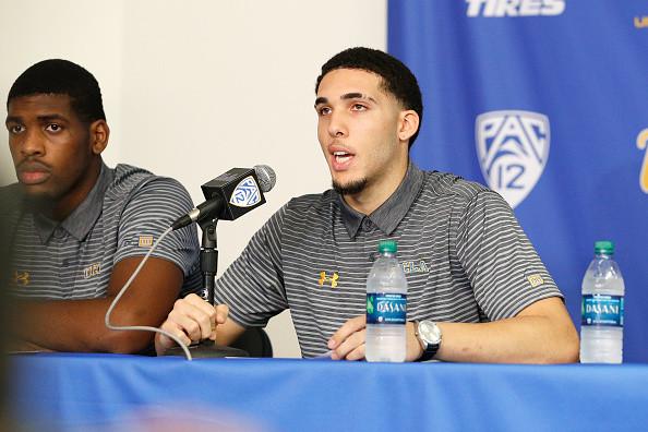 前UCLA球員波爾:在中國監獄的經歷太可怕了!