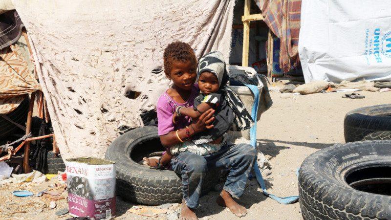 也门处灾难性饥荒边缘 川普吁沙特中止封锁