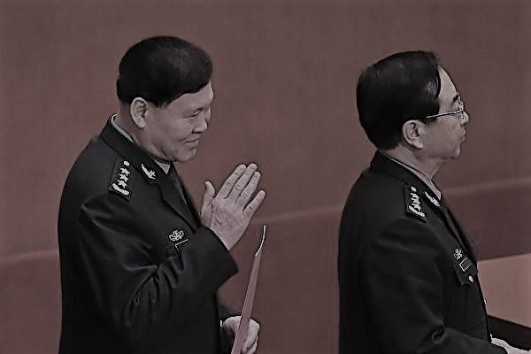 张阳自杀牵出江泽民两大亲信  陆媒罕提王宝森案