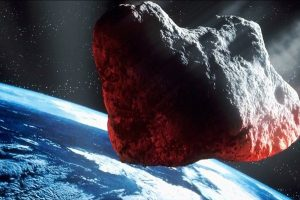 NASA失准 小行星掠地球没察觉