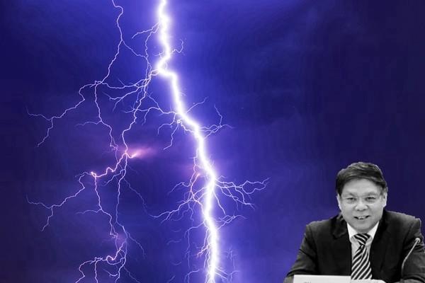 文宣系人事風暴漸起  李長春秘書被免職