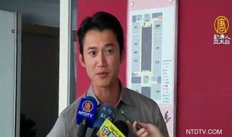 吴慷仁为劳工发声:工时需要被保障