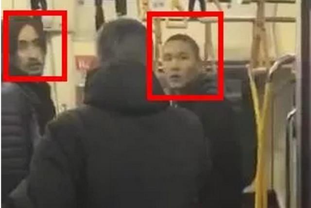 中国人日本被打脑震荡逆转  警视厅:嫌犯非日本人