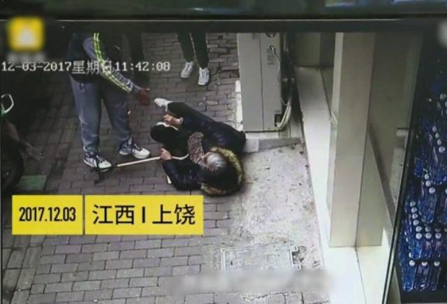 江西學生扶阿婆被敲10萬 真相大白後網友籲起訴