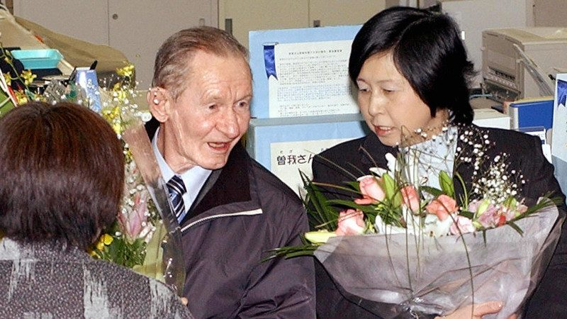 叛逃朝鲜39年过非人生活 美老兵心脏病发逝世
