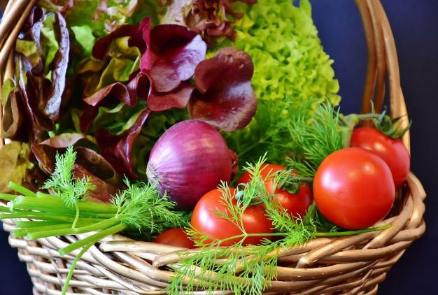 吃这4种长寿菜 代替天天吃保健品(视频)