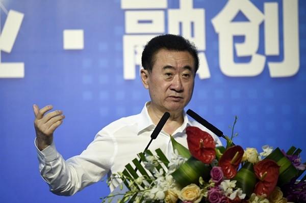"""王健林阻碍""""一带一路""""?万达集团发表声明"""
