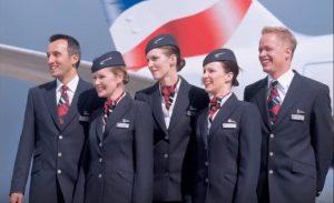 30多个国家空姐的制服 到底哪家最能吸引到你的目光(视频)