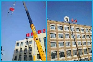 北京「把黨吊起另立中央」  美媒:並非是蔡奇創意