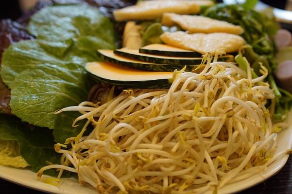 豆芽千萬不能和它同吃 可能會導致噁心腹瀉(視頻)