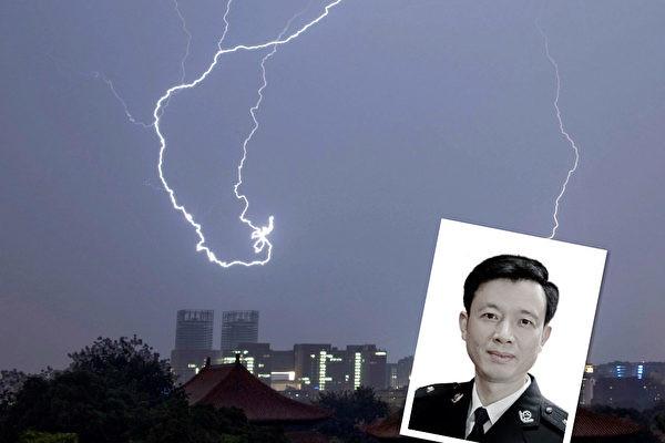 杨宁:扬州前610主任被查 步江心腹管家后尘