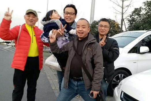 华涌取保获释 传蔡奇因党内博弈被迫检讨