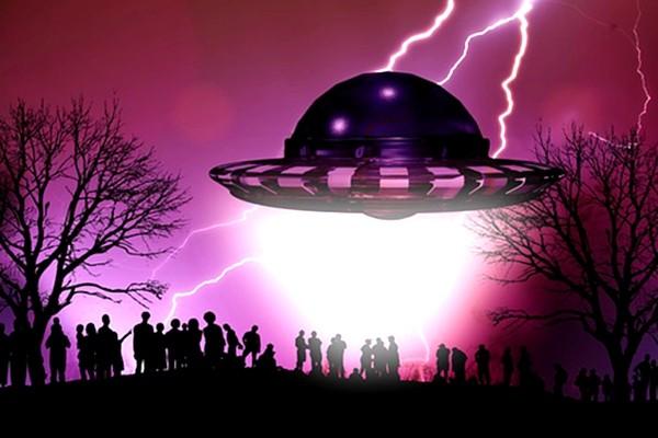 美國防情報官員透露:外星生命來到地球(視頻)