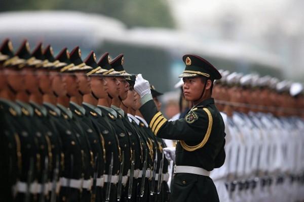 郭徐軍中流毒深 正師機構砍逾兩百 陸軍比例不足一半