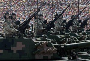 曾预测志愿军入朝 兰德智库:北京介入战争不可避免