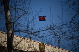 朝鮮「朋友圈」大幅縮水 駐外使館「自生自滅」