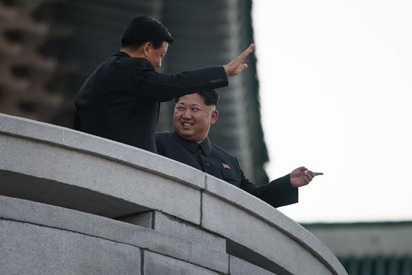 """中共""""养狼""""自食其果 援助朝鲜代价惊人"""