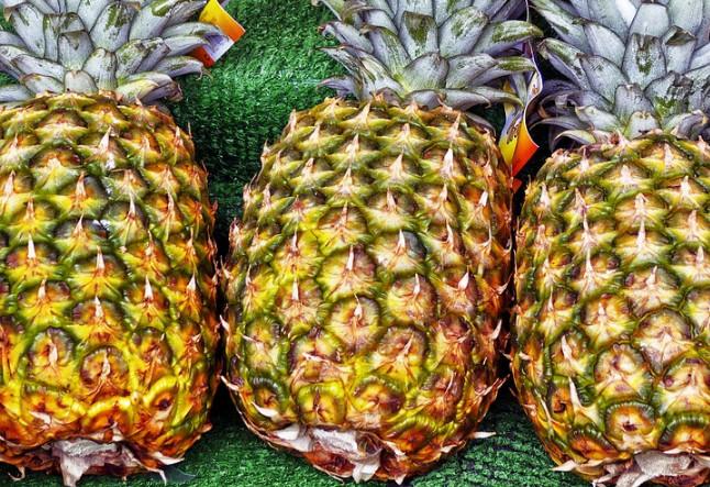 这几种水果是血管清道夫 常吃可预防血管堵塞(视频)