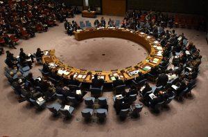 安理会拟表决切断朝鲜9成供油 北京被逼上悬崖
