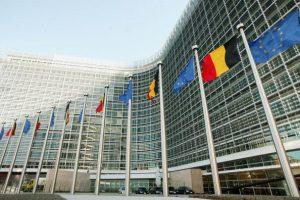 歐盟劍指北京 英媒:不必向隨時崩潰的中共磕頭