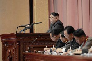 朝鮮矛頭指北京:參與制裁國家將付「高昂代價」