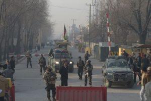 阿富汗国家情报机构再遭攻击 酿6死1伤