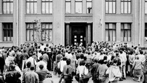 蘇共解體26周年:被人民唾棄 共產陣營轟然崩塌