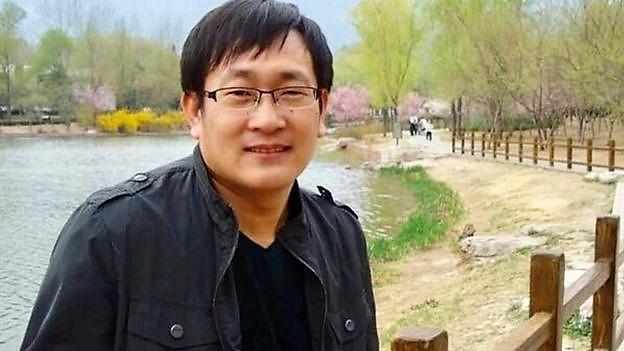 法廣:「鐵漢」吳淦之後 王全璋律師案更受關注