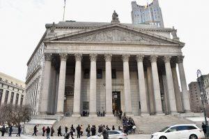 中国国家建筑公司美国子公司在纽约被告欺诈