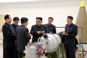 朝鲜核专家潜逃中国 遭遣返后服毒自杀