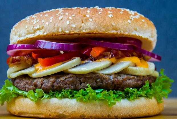 麥當勞的廣告照片是怎樣拍成的(視頻)