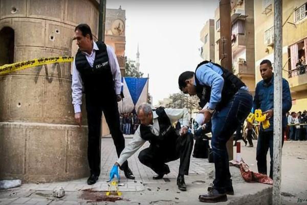 攻擊埃及教堂、俄羅斯超市 IS組織聲稱犯案